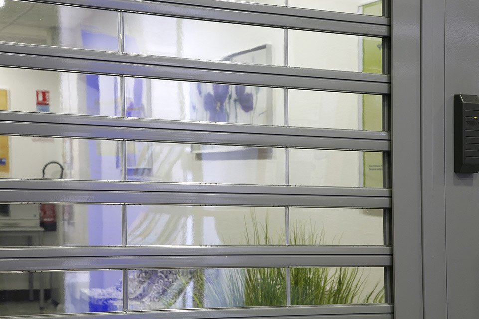 Maxivision blindavue avec maillon 355x58 pour un maximum de vision